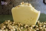 Handmade Jasmine Soap