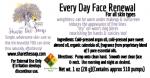Face Renewal