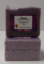 Handmade Moonlight Path Soap | Vegan Soap | Moisturizing Bar Soap