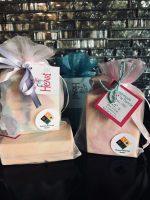 Bali Mango and Calypso Soap