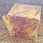 Almond & Apricot Soap