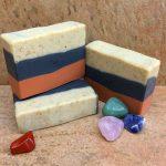 Eucalyptus Lemongrass Clay Spa Soap Bar
