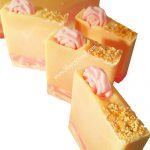 White Zinfandel Soap
