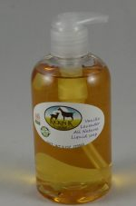 All Natural Liquid Hand & Body Soap