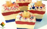 Independence Day Handmade Soap