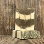 Eucalyptus with Rosemary Goat Milk Soap
