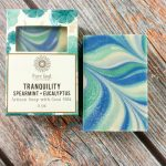 Serenity – Artisan Soap with Goat Milk