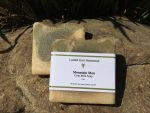 Mountain Man Goat Milk Soap