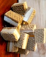 Goat Milk, Oatmeal & Honey Soap