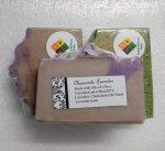 Lavender Chamomile Soaps