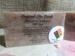 Hibiscus & Neroili Goat Milk Soap