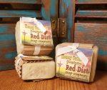 Honey Oatmeal Natural Bar Soap