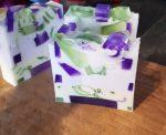 Lavender Mint Marble