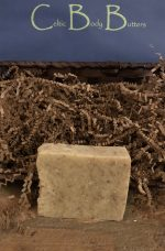 Oatmeal & Brown Sugar Soap