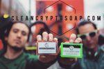 cleancryptosoap.com