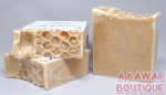 Oatmeal & Honey Handmade Soap