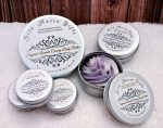 Sugared Lavender Vegan Whipped Body Butter