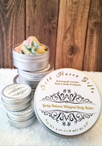 Lucky Unicorn Vegan Whipped Body Butter