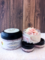 Sweet Girl Vegan Whipped Body Butter