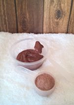 Ma Facial Clay Mask For Mature Skin Types Gift Set