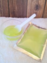 Or Facial Clay Mask Set For Sensitive Skin Types