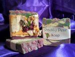 Prickly Pear Soap