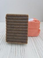 Cinnamon Coffee Bar Soap
