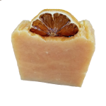 LEMONGRASS OATMEAL SOAP BAR