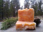 Tea Tree and Cedarwood Soap