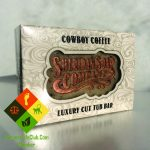Cowboy Coffee Soap