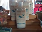 Artisan Oatmeal Milk & Oatmeal Luxurious Lotion