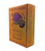 Lavender and Oatmeal Soap