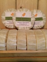 Artisan Homestead Goatmilk Soap