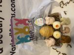 Easter Bath Bombs and Bastille Soap