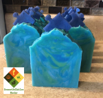 Autism Awareness Soap