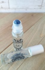 Chakra Sodalite Gemstone  Essential Oil