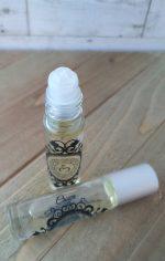 Chakra Quartz Gemstone Essential Oil
