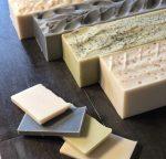Vibey Soap Naked Bars