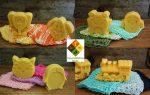Handmade Baby Soap