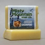 Doggie Shampoo Bar