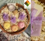 Lavender Gif Set