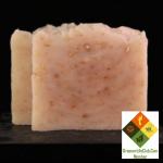 Oatmeal Honey Almond Soap