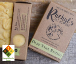 Olde Tyme Remedy Rachyl's Goat Milk Soap