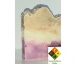 Lavender and Mint Handcrafted Soap