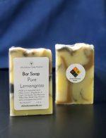 Pure Lemongrass Soap