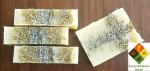 Lavender and Rosemary Botanical Soap