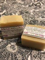 Simply Soap, Rosemary Mint Shampoo