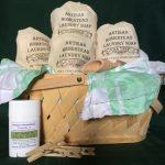 Artisan Homestead Natural Laundry Soap