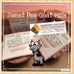 Sweet Pea Goat Milk