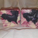 Soap Addiction goat milk soap